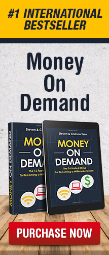 Get your copy of Money On Demand